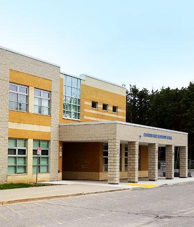 Algonquin Ridge Elementary School – Phase III
