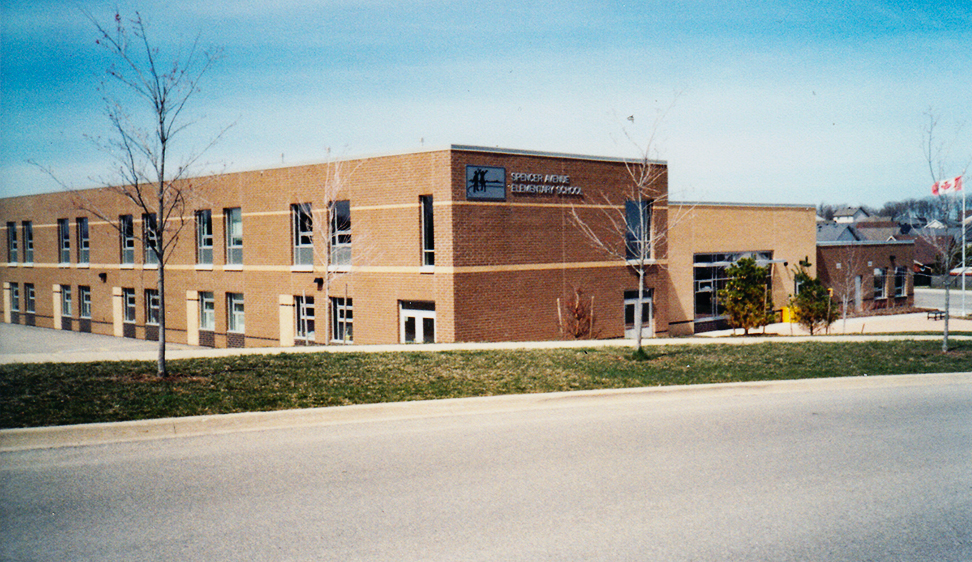 Spencer Avenue Public School